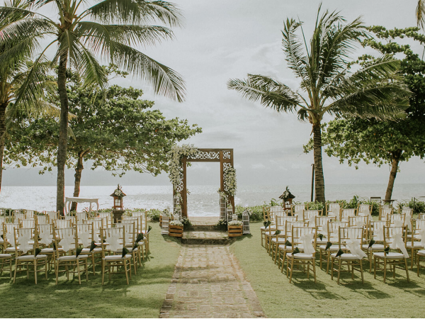 Why Get Married In Bali?