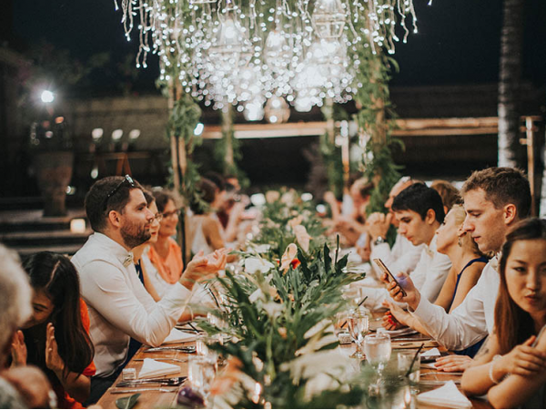 Planning Your Wedding In Bali